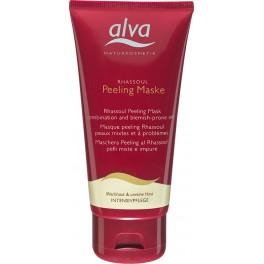 Alva Rhassoul Маска-пилинг для проблемной кожи 75 мл
