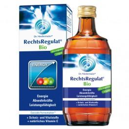 Dr. Niedermaier Rechtsregulat® Bio 350 мл