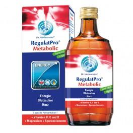 Dr. Niedermaier Regulatpro® Metabolic 350 мл