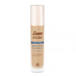 Luvos Регенерирующая сыворотка с маслом камелии 50 мл