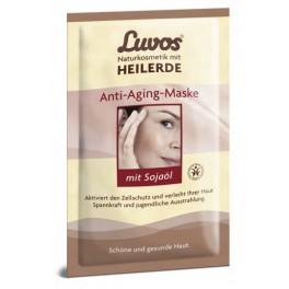 Luvos Антивозрастная маска с соевым маслом 15 мл
