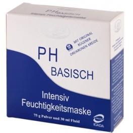 CMD PH Basisch Интенсивная увлажняющая маска (Порошок 75 г + Жидкость 30 мл)