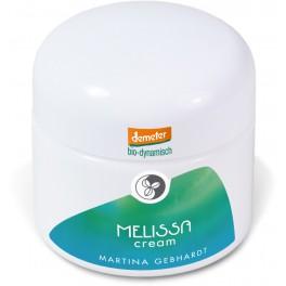 Martina Gebhardt Special Face Care Крем с мелиссой 15 мл