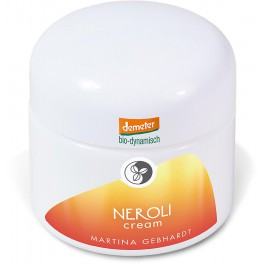 Martina Gebhardt Special Face Care Крем с маслом нероли 15 мл
