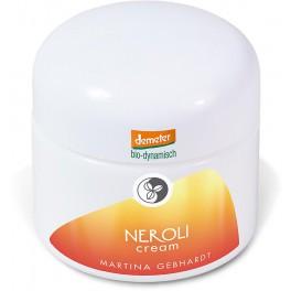 Martina Gebhardt Special Face Care Крем с маслом нероли 50 мл