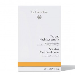 Косметическое средство для чувствительной кожи Dr.Hauschka 50 x 1 мл