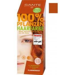 SANTE Травяная краска для волос