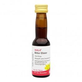 Горький эликсир для стимуляции пищеварительной деятельности WALA 18 мл