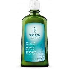 Розмариновая укрепляющая добавка для ванны Weleda 200 мл