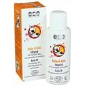 ECO-Cosmetics Детское масло для тела 100 мл
