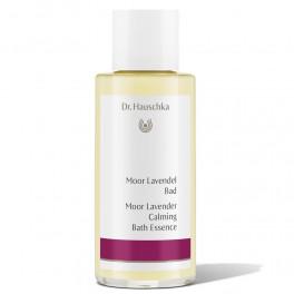 Средство косметическое для принятия ванн с торфом и лавандой Dr.Hauschka 100 мл
