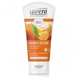 LAVERA БИО крем для рук «Апельсиновое чувство» 50 мл