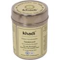 """Растительная маска для лица Khadi """"Sandalwood"""" 50 г"""