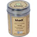 """Растительная маска для лица и тела Khadi """"Orange"""" 50 г"""