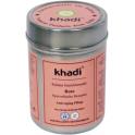 """Растительная маска для лица Khadi """"Rose"""" 50 г"""