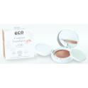 """ECO-Cosmetics Компактная основа """"Средний беж"""" SPF 30 10 г"""