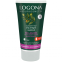 LOGONA Восстанавливающий крем для волос с маслом хохобы 150 мл