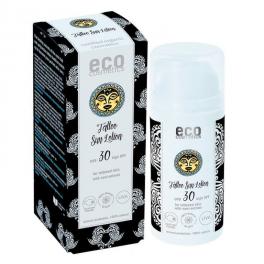 ECO-Cosmetics Солнцезащитный лосьон SPF 30 для кожи с татуировками 100 мл