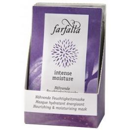 Farfalla Intense Moisture Питательная и увлажняющая маска 7 г