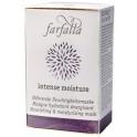 Farfalla Intense Moisture Питательная и увлажняющая маска 10x7 г