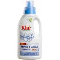 KLAR Жидкое средство для стирки изделий из шерсти и шёлка 500 мл