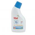 KLAR Чистящее средство для унитазов и сантехники 500 мл