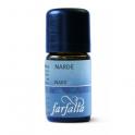 Farfalla Эфирное масло Нарда (био) 5 мл