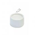 Farfalla Арома-камень белый электрический