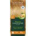 """LOGONA Травяная краска для волос No. 010 """"Золотистый блонд"""" 100 г"""