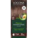 """LOGONA Травяная краска для волос No. 080 """"Натурально-коричневый"""" 100 г"""