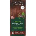 """LOGONA Травяная краска для волос No. 091 """"Шоколадно-коричневый"""" 100 г"""