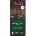 """LOGONA Травяная краска для волос No. 092 """"Красно-коричневый"""" 100 г"""