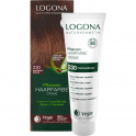 """LOGONA Натуральная крем-краска для волос No. 230 """"Каштаново-коричневый"""" 150 мл"""