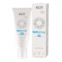ECO-Cosmetics Солнцезащитный спрей для лица и тела SPF 30, сенситив 100 мл