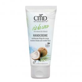 CMD Rio de Coco Крем для рук для сухой и потрескавшейся кожи 50 мл
