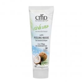 CMD Rio de Coco Пилинг-маска 2 в 1 для сухой и зрелой кожи 50 мл