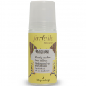 Farfalla Frangipani Шариковый дезодорант с цветочным ароматом 50 мл