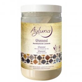 Ayluna Натуральный марокканский порошок для волос 450 г