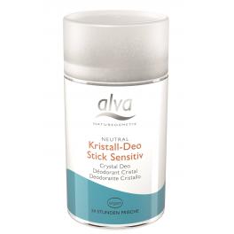Alva Кристаллический дезодорант-стик 90 г