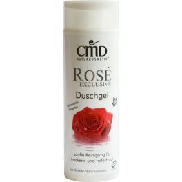 CMD Rose Exclusive Гель для душа 200 мл
