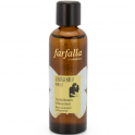 Farfalla Пенка для ванны Ваниль 75 мл