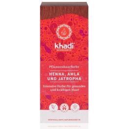KHADI Органическая краска для волос