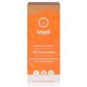 """KHADI Органическая краска для волос """"Средний блонд"""" 100 г"""