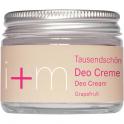 i+m Крем-дезодорант для тела Грейпфрут 50 мл
