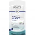 LAVERA Нейтральная питательная БИО маска для лица 10 мл