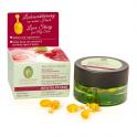 Primavera Восстанавливающее антиоксидантное масло для лица с розой и гранатом 30 шт.