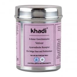 Растительная маска для лица Khadi