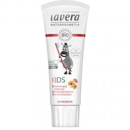 Lavera Детская зубная БИО паста для молочных зубов 75 мл