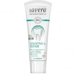Lavera Зубная БИО паста