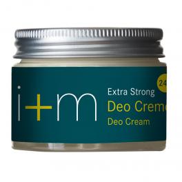 i+m Крем-дезодорант для тела Экстра сильный 30 мл